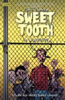 Sweet Tooth, Volume 2: In Captivity 1401228542 Book Cover