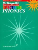 McGraw-Hill Spectrum Phonics -- Grade 2 1577681223 Book Cover