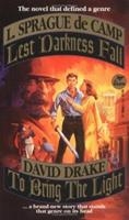 Lest Darkness Fall/Bring the Light 0671877364 Book Cover