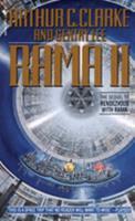 Rama II 0553286587 Book Cover