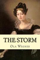 The Storm 1492871931 Book Cover