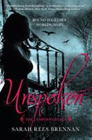 Unspoken 0375871039 Book Cover