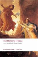 The Homeric Hymns 039300788X Book Cover