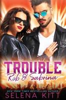 Trouble 1729564445 Book Cover