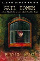 Burying Ariel (Joanne Kilbourn Mysteries (Paperback)) 0771014988 Book Cover