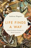 Life Finds a Way: What Evolution Teaches Us About Creativity 1541645332 Book Cover
