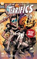 The Terrifics, Vol. 1: Meet the Terrifics 1401283365 Book Cover