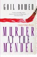 Murder at the Mendel 0771014929 Book Cover