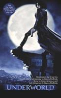 Underworld 0743480716 Book Cover