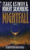 Nightfall 0553290991 Book Cover