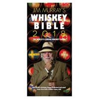 Jim Murray's Whisky Bible 0993298621 Book Cover