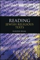 Reading Jewish Religious Texts 0415588227 Book Cover