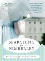 Searching For Pemberley 1402224397 Book Cover