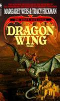 Dragon Wing 0553286390 Book Cover