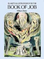 Illustrations for the Book of Job 1168672333 Book Cover