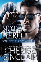 Not a Hero 1947219138 Book Cover