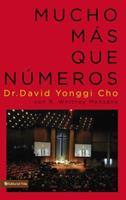 Mucho más que Números 0829705317 Book Cover