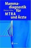 Mammadiagnostik Fur Mtra Und Arzte 3540419551 Book Cover