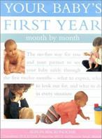 Your Baby's First Year 0754807223 Book Cover