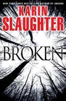 Broken 0385341970 Book Cover