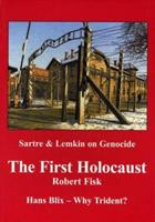 Genocide Old and New (Spokesman) 0851247334 Book Cover