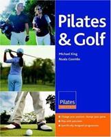 Pilates & Golf 0955002702 Book Cover