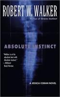 Absolute Instinct (Jessica Coran Novels) 0425207153 Book Cover