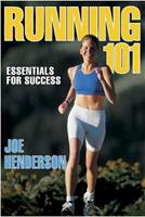 Running 101 0736030565 Book Cover