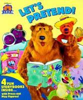 Let's Pretend 1575844028 Book Cover