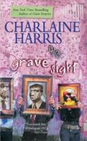 Grave Sight 0425205681 Book Cover