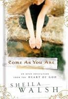 Come As You Are 1404102124 Book Cover