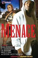 Menace 1934157163 Book Cover