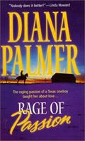 Rage of Passion 0373363818 Book Cover