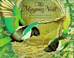 The Magpies' Nest 0395621550 Book Cover