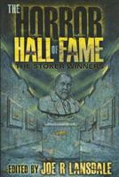 The Horror Hall of Fame: The Stoker Winners 1587670267 Book Cover
