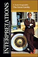 F. Scott Fitzgerald's the Great Gatsby 087754901X Book Cover
