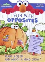 Fun with Opposites 0375804609 Book Cover