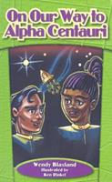 On Our Way to Alpha Centauri 1418945285 Book Cover