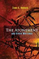The Atonement and Other Writings 0988347237 Book Cover