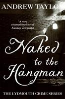 Naked to the Hangman 0340895209 Book Cover