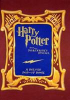 Harry Potter and the Sorcerer's Stone: A Deluxe Pop-up Book 0439294827 Book Cover