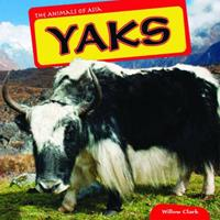 Yaks 1448874157 Book Cover