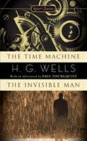 The Time Machine and The Invisible Man 1420932349 Book Cover