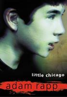 Little Chicago 1886910723 Book Cover