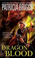 Dragon Blood 0441010083 Book Cover