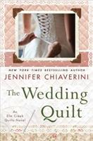The Wedding Quilt 1410442179 Book Cover
