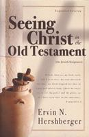 Seeing Christ in the Old Testament 193267604X Book Cover