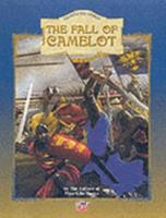 The Fall of Camelot (The Enchanted World Series) 080945257X Book Cover
