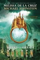 Golden 039925756X Book Cover