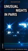 Noches Insolitas en Paris 2915807485 Book Cover
